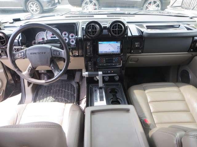 「ハマー」「H2」「SUV・クロカン」「福岡県」の中古車8