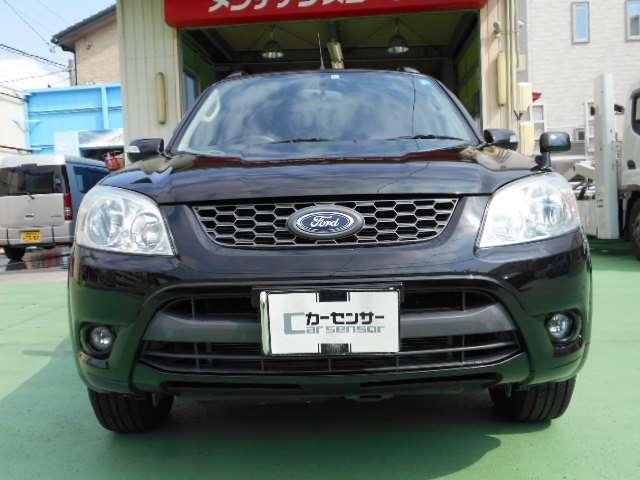 「フォード」「エスケープ」「SUV・クロカン」「愛知県」の中古車
