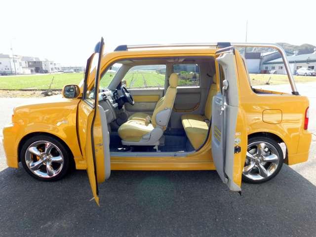 「トヨタ」「bB」「SUV・クロカン」「佐賀県」の中古車4
