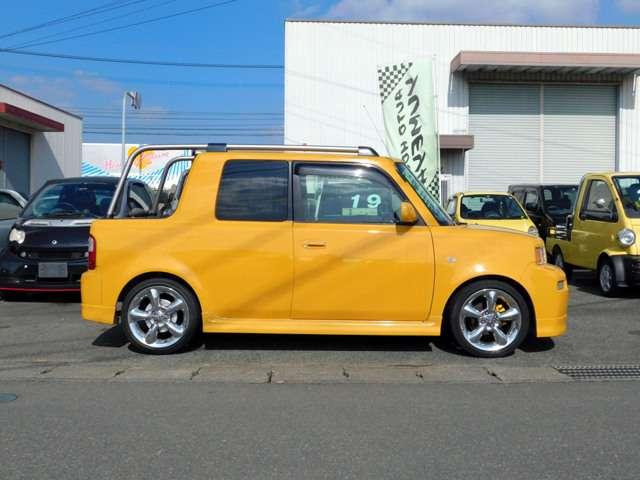 「トヨタ」「bB」「SUV・クロカン」「佐賀県」の中古車7