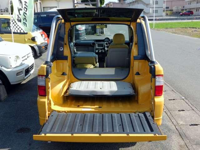 「トヨタ」「bB」「SUV・クロカン」「佐賀県」の中古車3