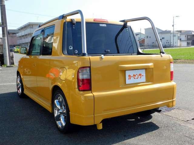 「トヨタ」「bB」「SUV・クロカン」「佐賀県」の中古車6