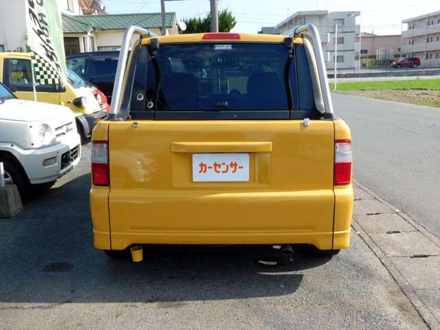 「トヨタ」「bB」「SUV・クロカン」「佐賀県」の中古車8