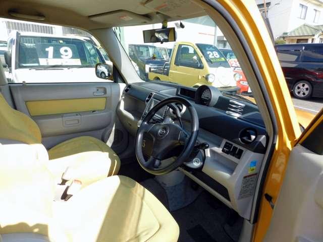 「トヨタ」「bB」「SUV・クロカン」「佐賀県」の中古車10