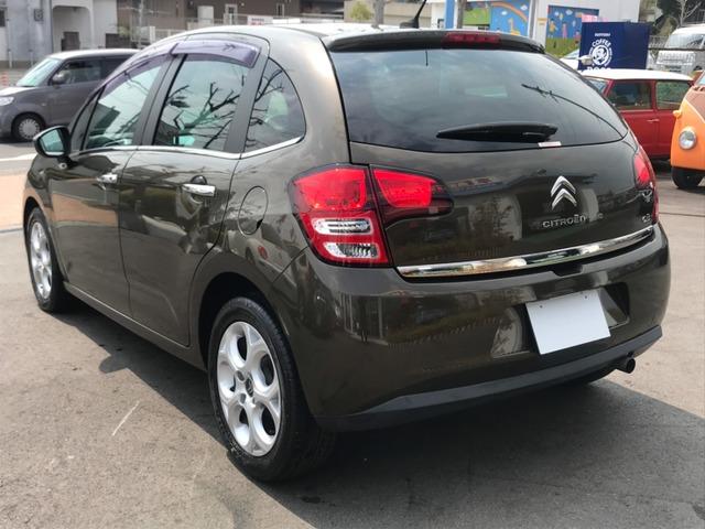 「シトロエン」「C3」「コンパクトカー」「奈良県」の中古車8