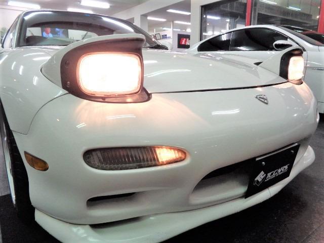 「マツダ」「RX-7」「クーペ」「大阪府」の中古車6