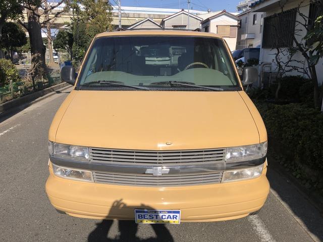 「シボレー」「アストロ」「ミニバン・ワンボックス」「神奈川県」の中古車