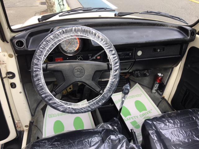 「フォルクスワーゲン」「ビートルカブリオレ」「オープンカー」「東京都」の中古車6