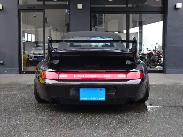 「ポルシェ」「911」「クーペ」「福岡県」の中古車5