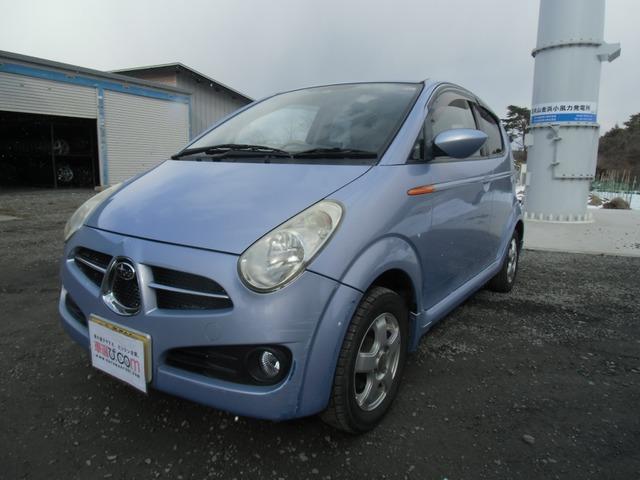 「スバル」「R2」「コンパクトカー」「青森県」の中古車3