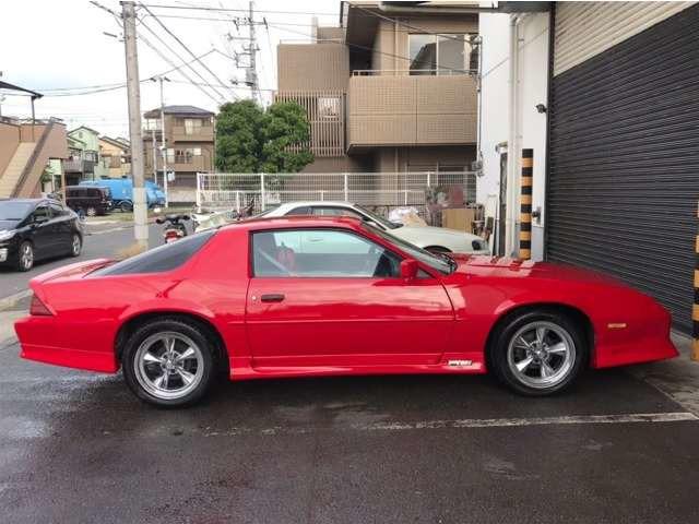 「シボレー」「カマロ」「クーペ」「東京都」の中古車