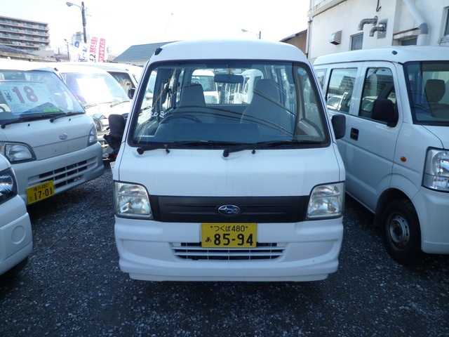 「スバル」「サンバー」「コンパクトカー」「神奈川県」の中古車2