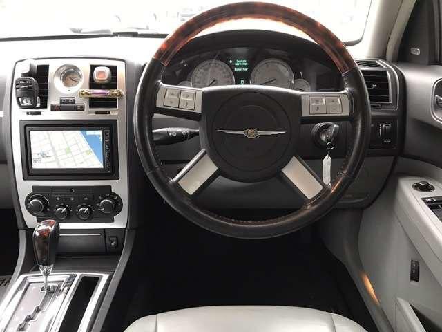 「クライスラー」「300Cツーリング」「ステーションワゴン」「東京都」の中古車