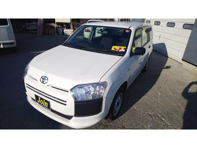 「トヨタ」「サクシードバン」「商用車」「北海道」の中古車10