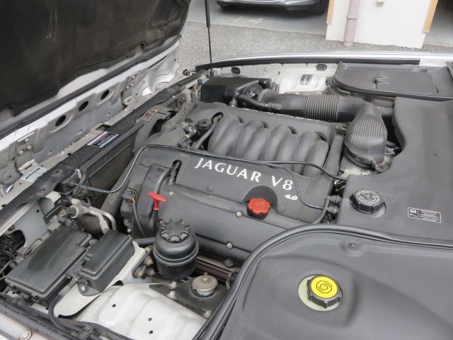 「ジャガー」「XJ」「セダン」「東京都」の中古車