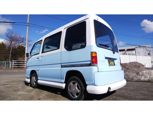「スバル」「サンバーディアス」「コンパクトカー」「北海道」の中古車6