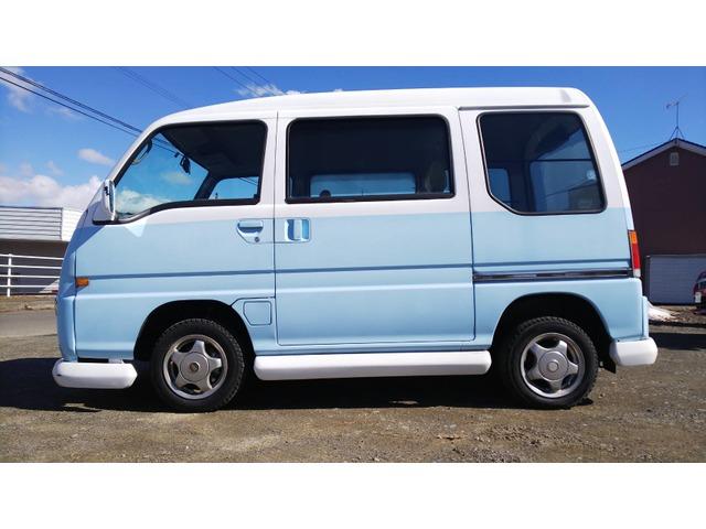 「スバル」「サンバーディアス」「コンパクトカー」「北海道」の中古車7