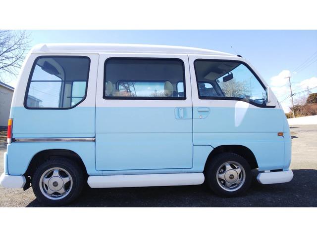 「スバル」「サンバーディアス」「コンパクトカー」「北海道」の中古車10