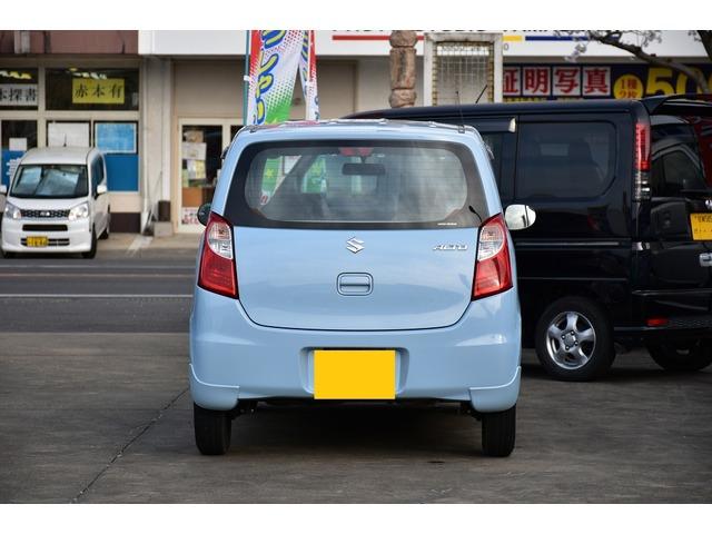 「スズキ」「アルト」「軽自動車」「佐賀県」の中古車4