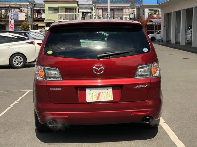 「マツダ」「MPV」「ミニバン・ワンボックス」「神奈川県」の中古車5