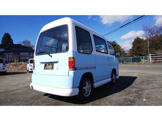 「スバル」「サンバーディアス」「コンパクトカー」「北海道」の中古車2
