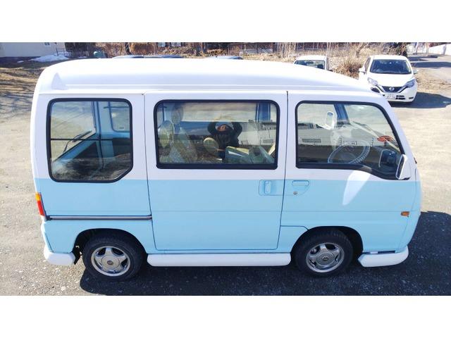 「スバル」「サンバーディアス」「コンパクトカー」「北海道」の中古車9