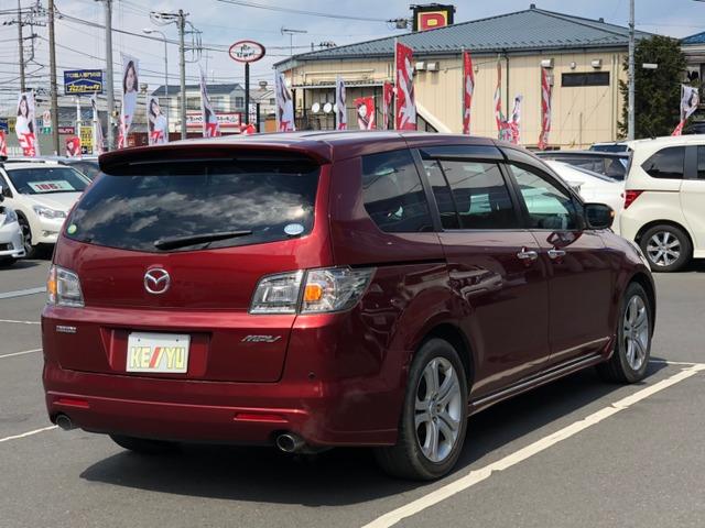 「マツダ」「MPV」「ミニバン・ワンボックス」「神奈川県」の中古車4