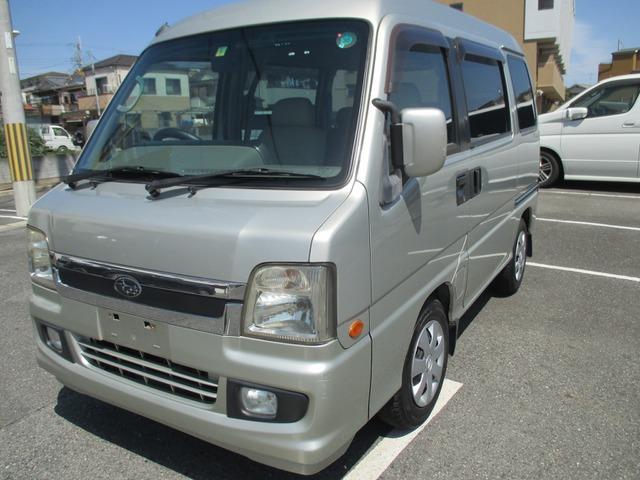 「スバル」「サンバーディアス」「コンパクトカー」「兵庫県」の中古車5