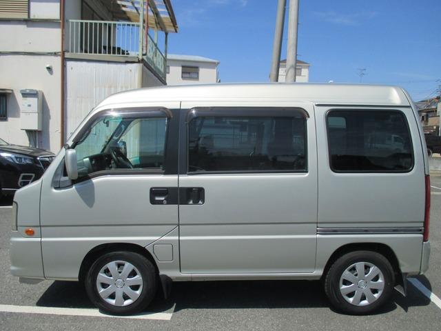 「スバル」「サンバーディアス」「コンパクトカー」「兵庫県」の中古車6