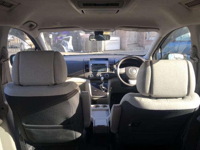 「マツダ」「MPV」「ミニバン・ワンボックス」「千葉県」の中古車10