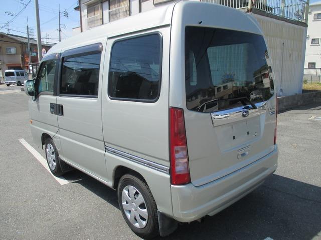 「スバル」「サンバーディアス」「コンパクトカー」「兵庫県」の中古車7