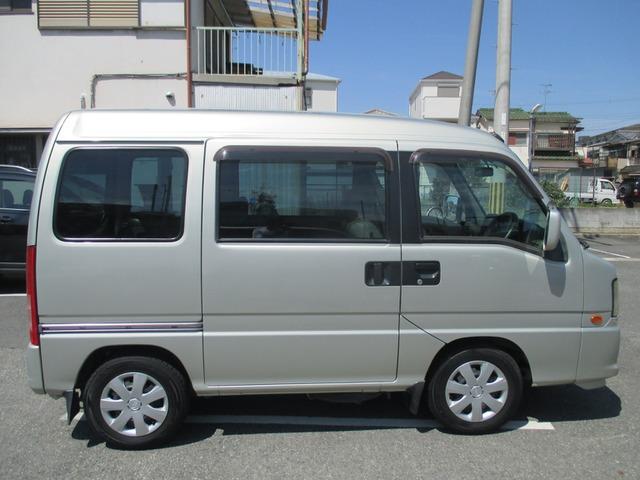 「スバル」「サンバーディアス」「コンパクトカー」「兵庫県」の中古車10