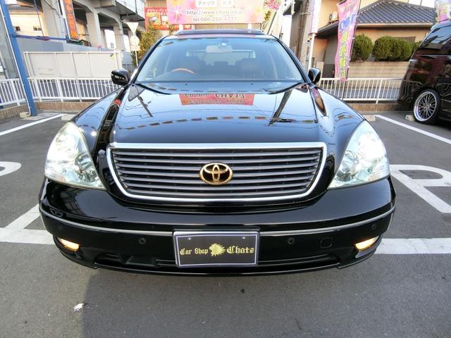 「トヨタ」「セルシオ」「セダン」「岡山県」の中古車2