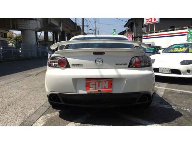 「マツダ」「RX-8」「クーペ」「東京都」の中古車5