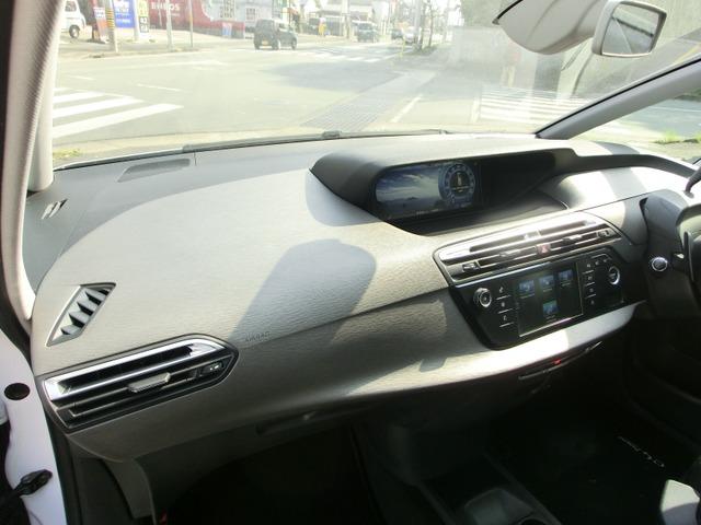 「シトロエン」「グランドC4ピカソ」「ミニバン・ワンボックス」「三重県」の中古車5