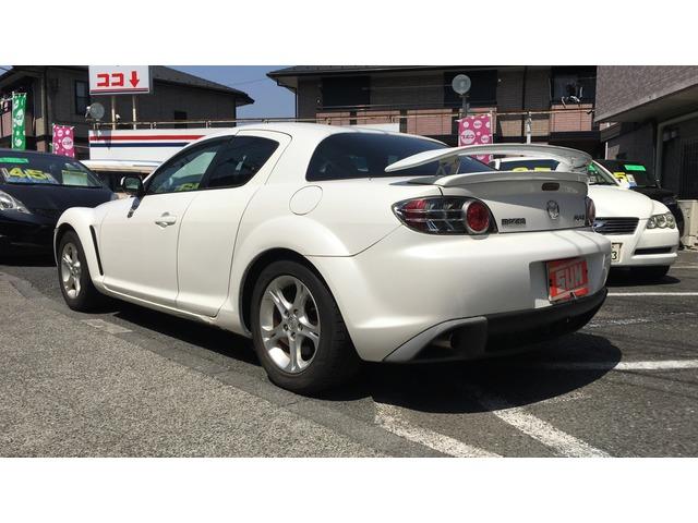 「マツダ」「RX-8」「クーペ」「東京都」の中古車4
