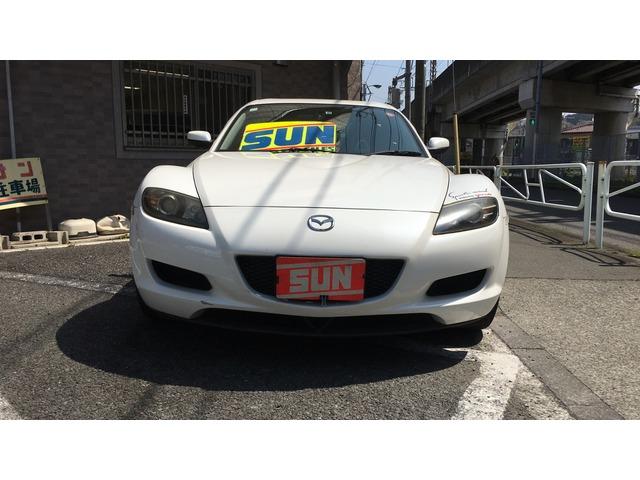 「マツダ」「RX-8」「クーペ」「東京都」の中古車2