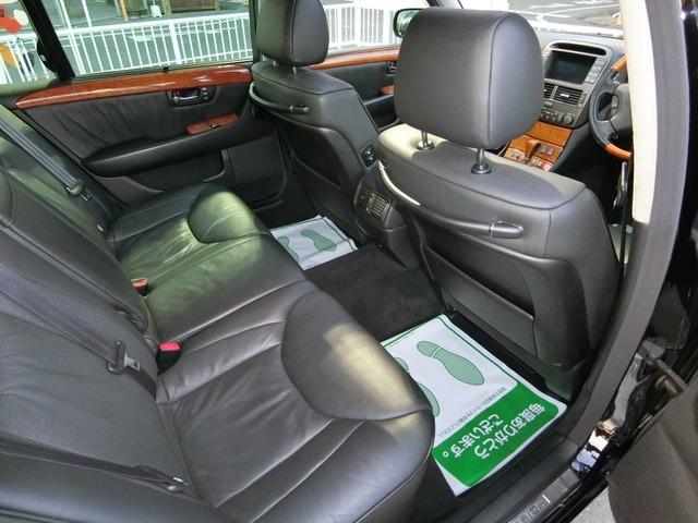 「トヨタ」「セルシオ」「セダン」「岡山県」の中古車10