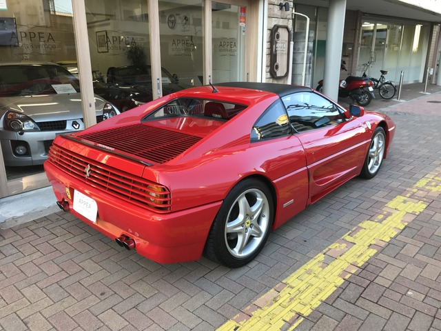 「フェラーリ」「348」「クーペ」「東京都」の中古車5