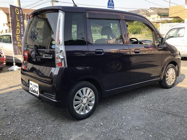 「スバル」「ステラ」「コンパクトカー」「鹿児島県」の中古車9
