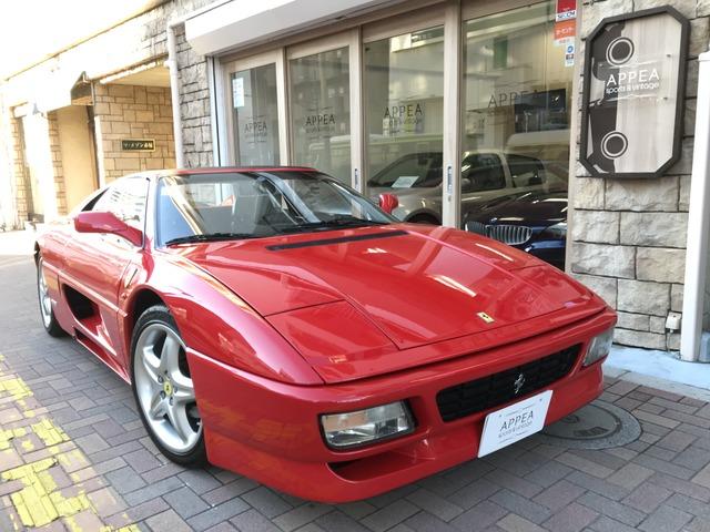 「フェラーリ」「348」「クーペ」「東京都」の中古車