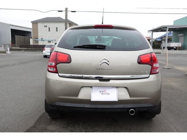 「シトロエン」「C3」「コンパクトカー」「埼玉県」の中古車8