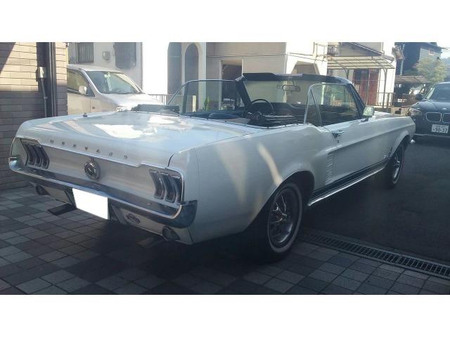 「フォード」「マスタング」「クーペ」「福岡県」の中古車