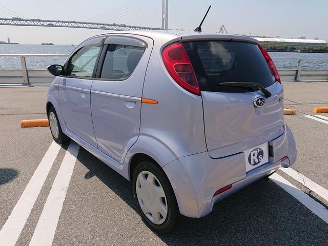 「スバル」「R2」「コンパクトカー」「兵庫県」の中古車7