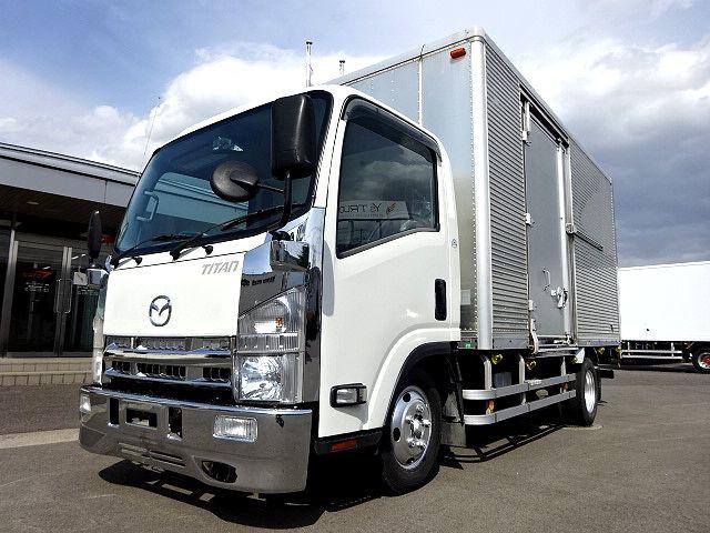 「マツダ」「タイタン」「トラック」「福島県」の中古車