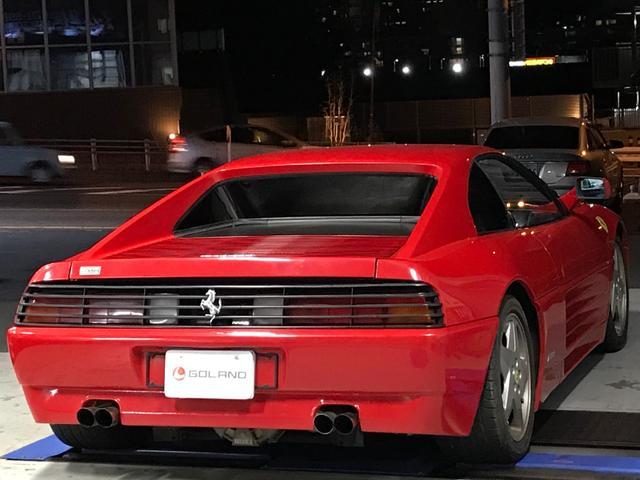 「フェラーリ」「348」「クーペ」「神奈川県」の中古車2