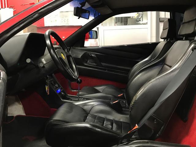 「フェラーリ」「348」「クーペ」「神奈川県」の中古車7