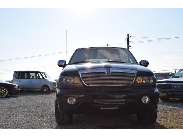 「リンカーン」「ナビゲーター」「SUV・クロカン」「兵庫県」の中古車