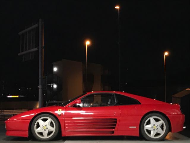 「フェラーリ」「348」「クーペ」「神奈川県」の中古車3