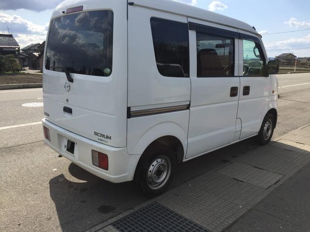 「マツダ」「スクラム」「コンパクトカー」「富山県」の中古車6